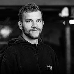 Andreas Gramstrup Nielsen