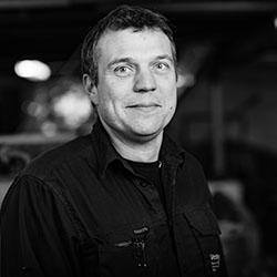 Jesper Thousgaard